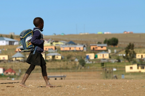 schoolAfrica