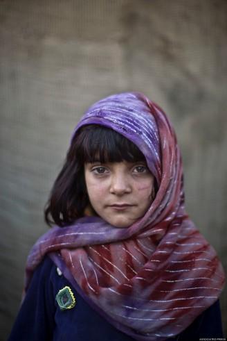 Pakistan Refugees Photo Essay