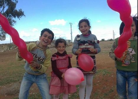 syriakia
