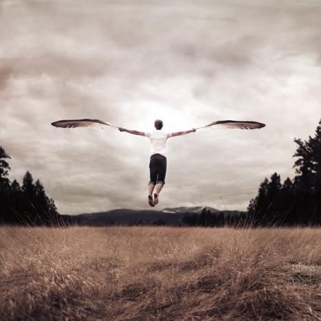 Joel-Robison-Return-To-Flight
