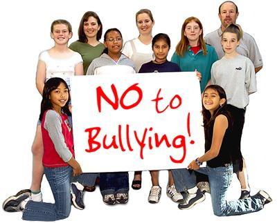 no-to-bullying